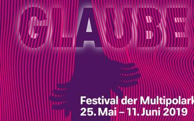 Save The Date: Köln Premiere von PRESENT am 10. & 11. Juni