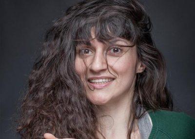 Angeliki Meli