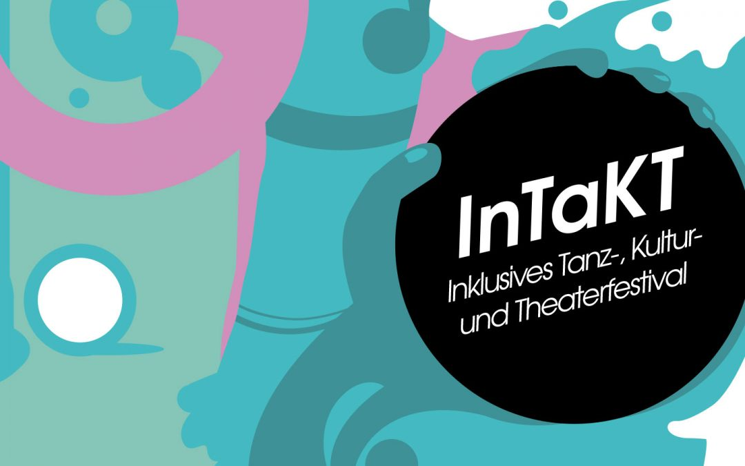 Gravity (and other attractions) online at the InTaKT Festival