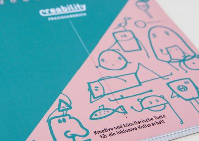 Creability Practical Guide