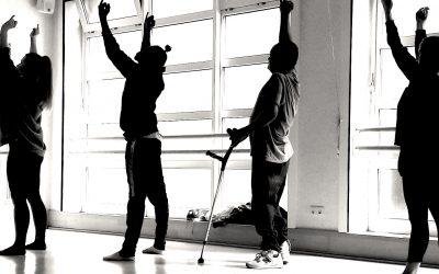 Creability Projekt: Performance-Kunst als Mitte(l) inklusiver Arbeit