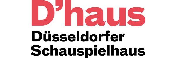 Logo Duesseldorfer Schauspielhaus