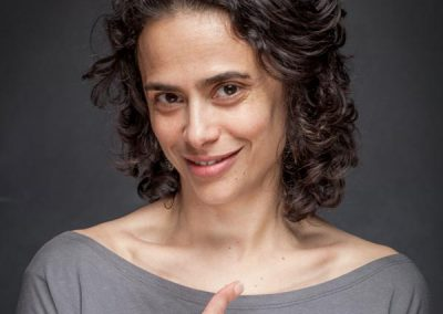 Helena Fernandino / Foto: Adam Kroll