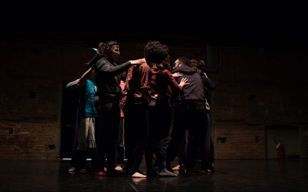 ImPArt Lab mit Oriente Occidente & Versilia Danza in Florenz