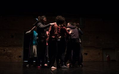 ImPArt Lab with Oriente Occidente & Versilia Danza in Florence