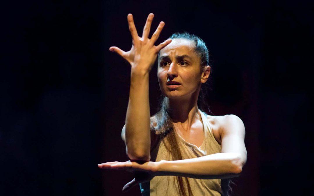 Radio-Tipp: Gehörlose im Theater