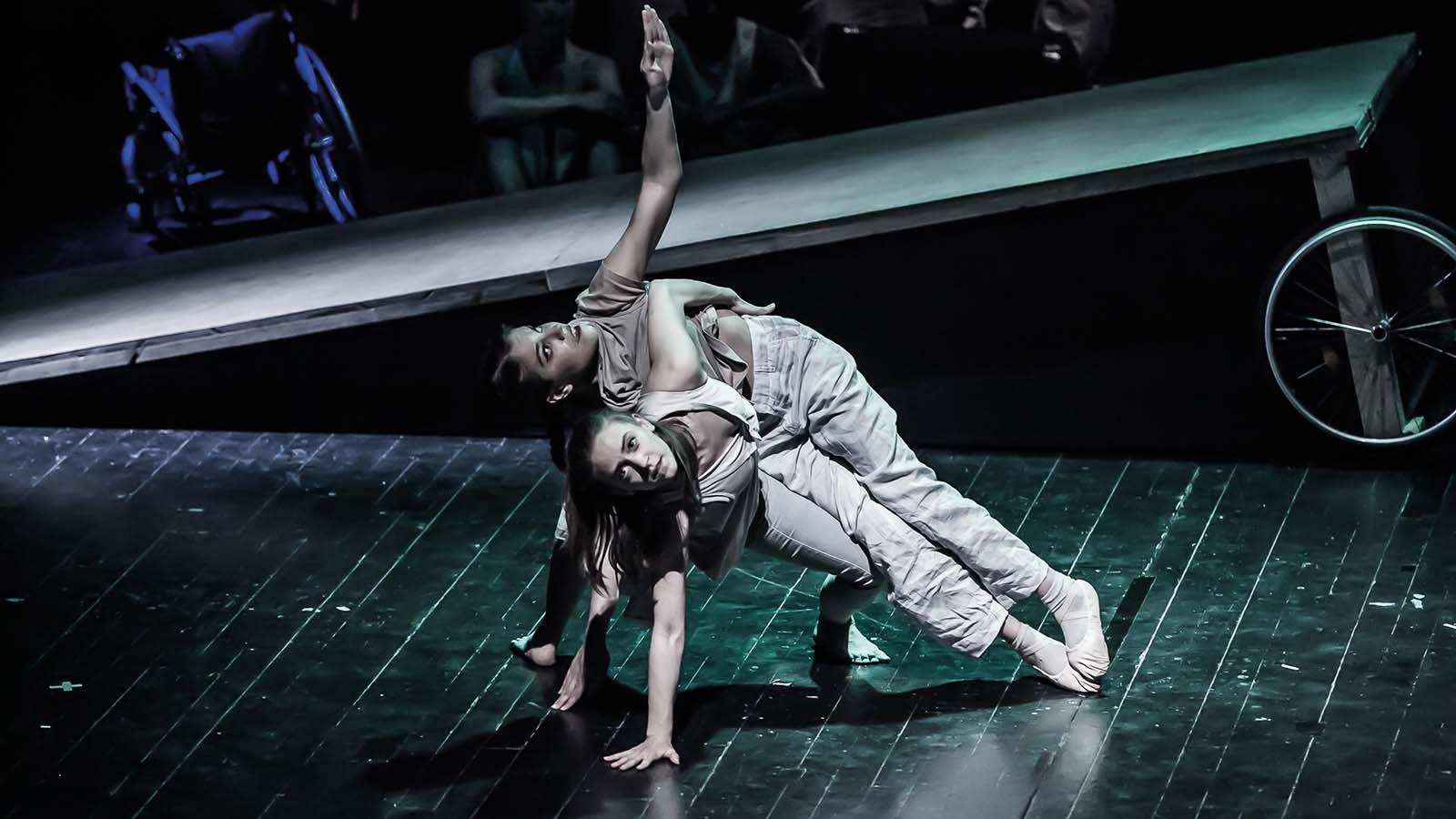 L-Performance / Photo: Yilmaz Ulus