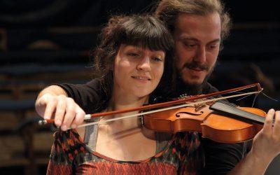 Masterclass am 03. & 04.11.18 mit dem Musiker Markus Brachtendorf