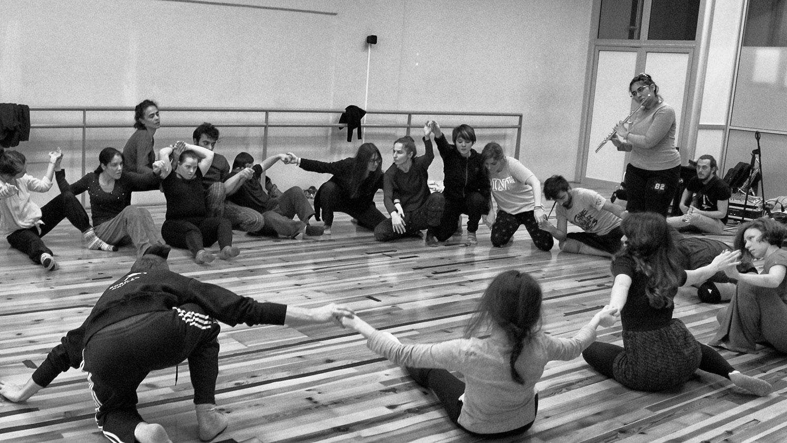 L-Türkei-Workshop / Foto: Firat Bingöl