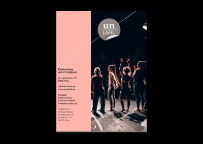 Portfolio – Un-Label