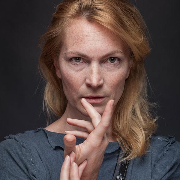 Sabine Lindlar