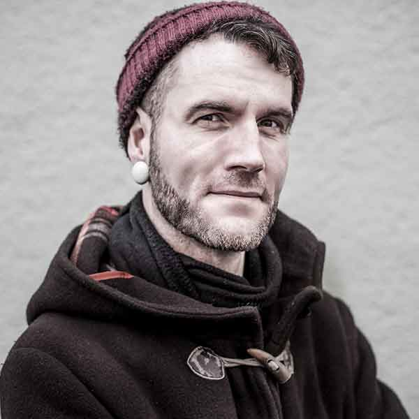 Steven Solbrig