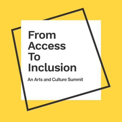 From Access to Inclusion – Symposium