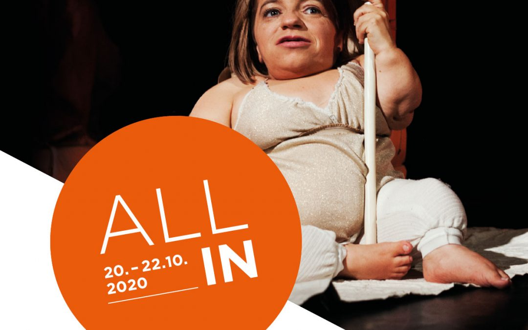 NEUER TERMIN: Internationales Symposium ALL IN