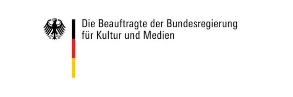Logo Die Beauftragte der Bundesregierung für Kultur und Medien