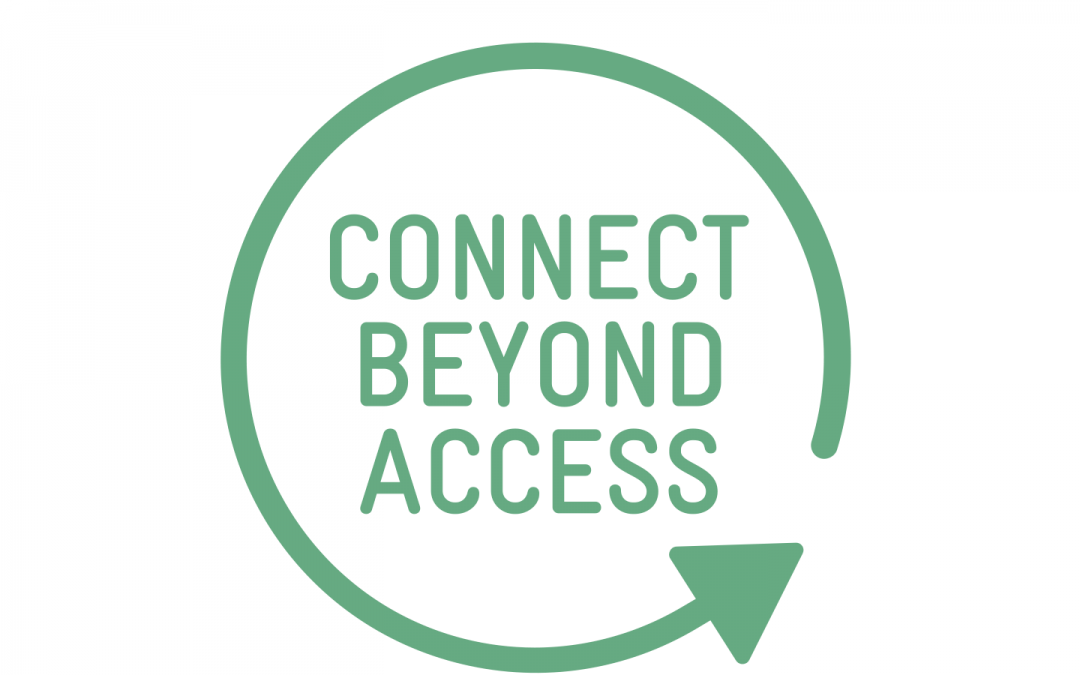 Connect Beyond Access