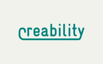 GEFÖRDERT! Das EU Programm Erasmus + unterstützt Creability