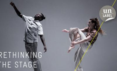 Digital Studio Talk: Rethinking the stage!