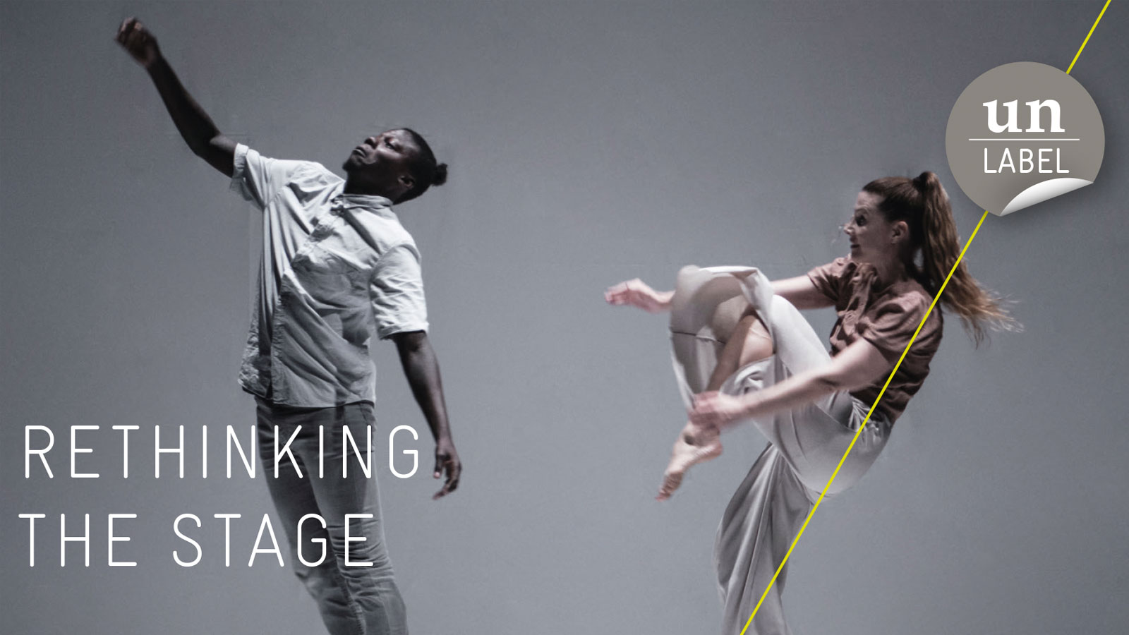 Digital Studio Talk: Rethinking the stage!