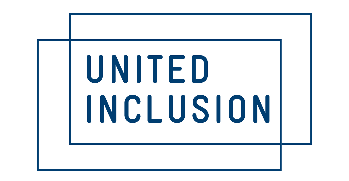 Logo Projekt United Inclusion